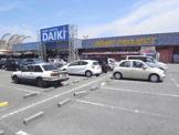 ダイキ神戸西店