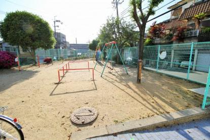 広野丸山南児童遊園の画像2