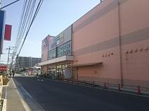 ベルクス南浦和店