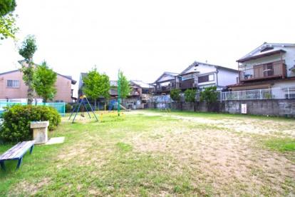 南遊田児童公園の画像1