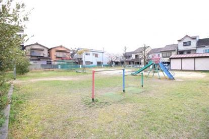 蓮池児童公園の画像3