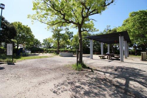 平尾台第4児童公園の画像