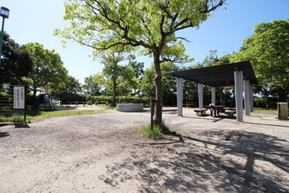 平尾台第4児童公園の画像1