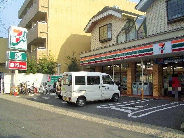 セブンイレブン 宇治開町店の画像