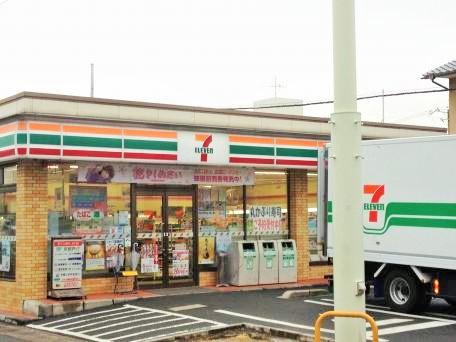 セブンイレブン 宇治近鉄小倉駅西店の画像