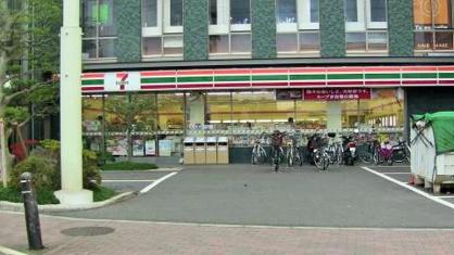 セブンイレブン 宇治槇島本屋敷店の画像1