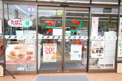 セブンイレブン 宇治三室戸店の画像2