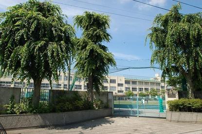 中野区立若宮小学校の画像1