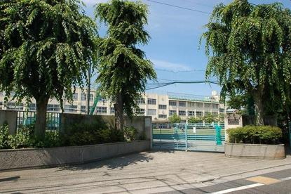 中野区立若宮小学校の画像3