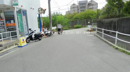 箕面小野原郵便局の画像2