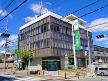 りそな銀行 学園大和町支店