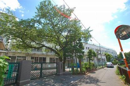 中野区立大和小学校の画像3