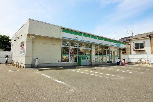 ファミリーマート宇治木幡店の画像