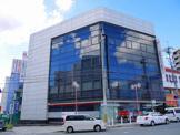 三菱東京UFJ銀行 学園前北口支店