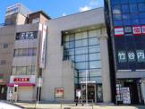 三菱東京UFJ銀行 富雄出張所