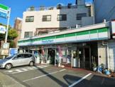 ファミリーマート 堀池石田店