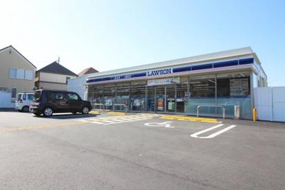 ローソン 宇治半白店の画像1