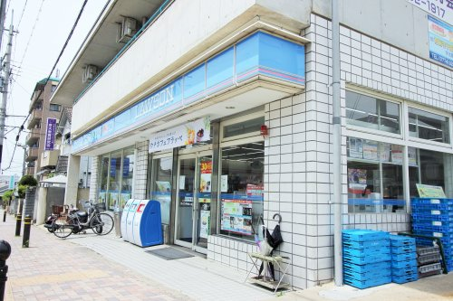 ローソン 宇治五ケ庄店の画像