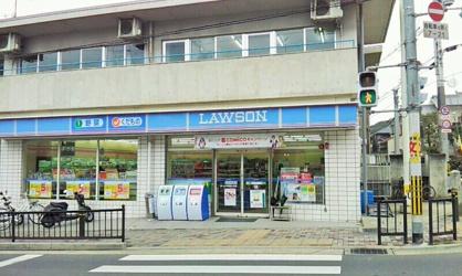 ローソン 宇治五ケ庄店の画像2