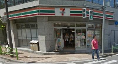 セブンイレブン 銀座1丁目店の画像1