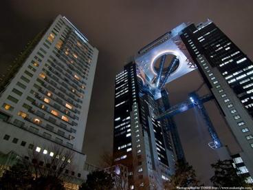新梅田シティの画像1