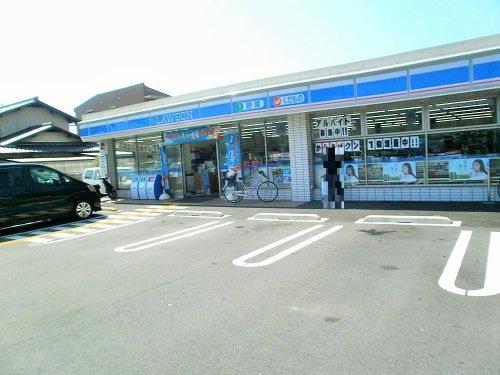ローソン 宇治小倉堀池店の画像
