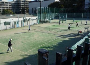 渋谷区スポーツセンターの画像2