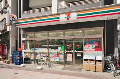 セブン−イレブン中央区新川2丁目店の画像1