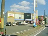 ローソン 京都城陽市役所前店