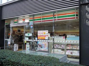 セブン−イレブン銀座2丁目店の画像1