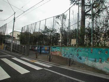 中野区立桃園第二小学校の画像3