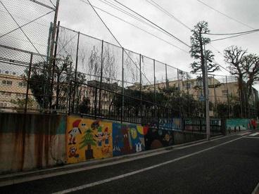 中野区立桃園第二小学校の画像4