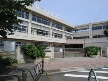 調布市立柏野小学校の画像1
