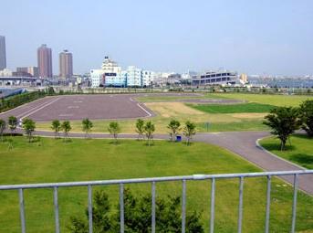 東京臨海広域防災公園の画像1