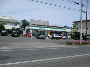 ファミリーマート天文台通り店の画像1