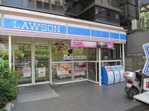 ローソン 阿波座駅前店