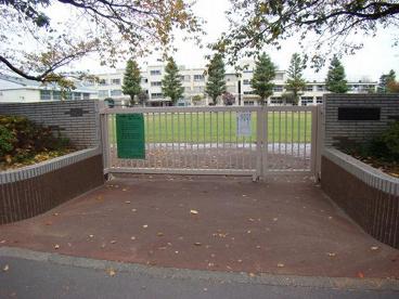 中野区立武蔵台小学校の画像3