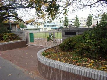中野区立武蔵台小学校の画像5