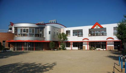 大芦幼稚園の画像1