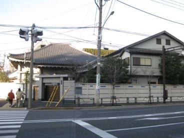 陽岳寺の画像1
