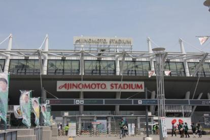 味の素スタジアムの画像1