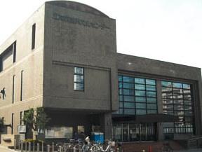 江東区立豊洲図書館の画像1