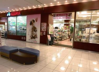 ペットの専門店コジマ アリオ北砂店の画像1