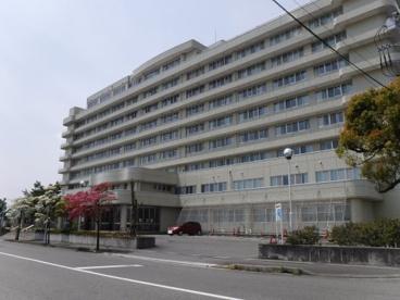 白根徳洲会病院の画像1