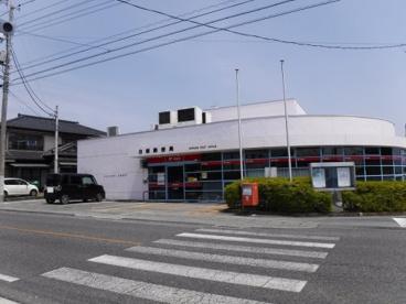 白根郵便局の画像1