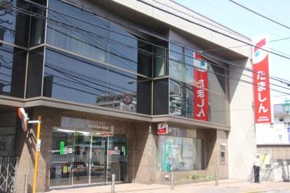 たましん調布北口支店の画像1