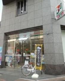 セブン−イレブン中央区入船3丁目店の画像1