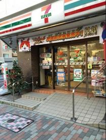 セブン−イレブン 中央区明石町店の画像1