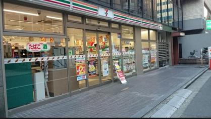 セブン−イレブン銀座7丁目東店の画像1