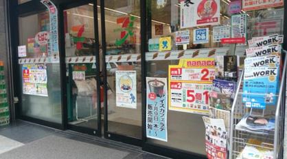 セブンイレブン 銀座7丁目店の画像1